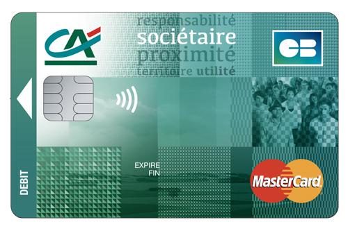 Cr dit agricole atlantique vend e comparateur de cartes - Plafond de retrait mastercard credit agricole ...