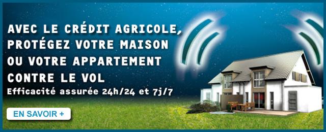 Banque cr dit agricole atlantique vend e caav produits for Ma galerie marchande com