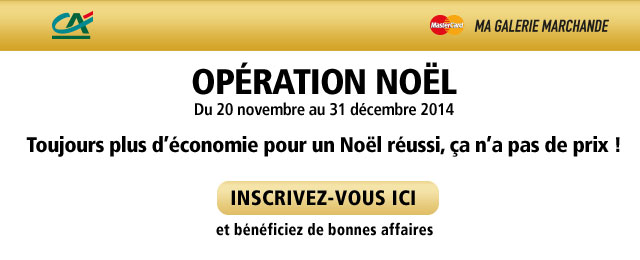 Op�ration No�l