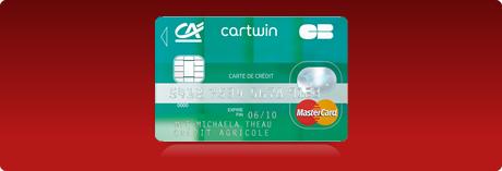 Credit Agricole Atlantique Vendee Mastercard Cartwin Tous Nos